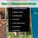 7 best mods 2 Review Top 7 Minecraft Mods for May 2021