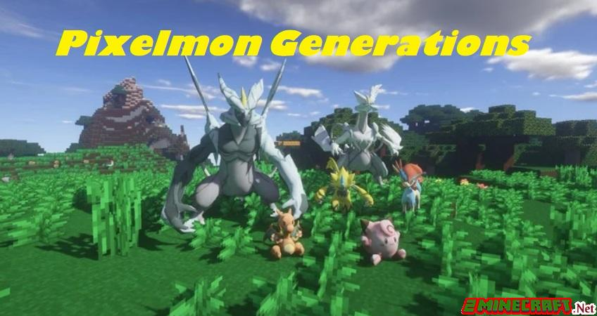 Review Top 7 Minecraft Mods for May 2021