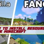 how to install resource pack minecraft 1 Guides