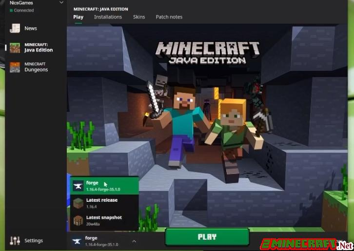 installer optifine 6 How to install Optifine with Forge on Windows